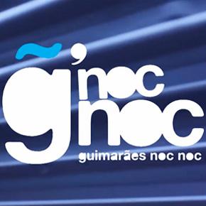 O Guimarães noc noc 2011 contado por quem lá esteve