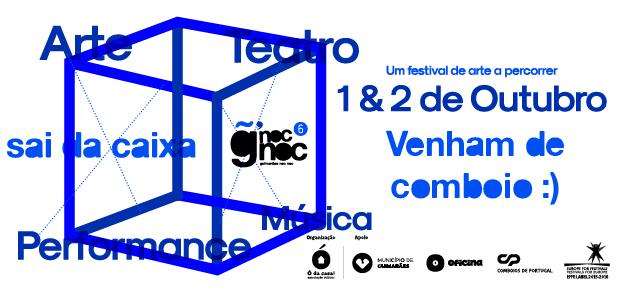 Este ano o Guimarães noc noc começa com uma viagem!